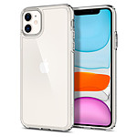 Spigen Case Ultra Hybrid Crystal Clear iPhone 11
