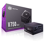 Cooler Master V750 80PLUS Gold
