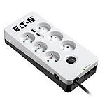 Caja de protección Eaton 6 Tel USB ES