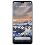 Nokia 7.2 Blanco (6GB / 128GB)