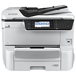 Epson WorkForce Pro WF-C8610DWF MFP
