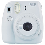 Fujifilm instax mini 9 blanco