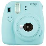 Fujifilm instax mini 9 Frosty Blue