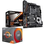 AMD X570 Gigabyte