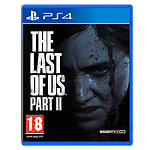 The Last of Us - Part II (PS4)
