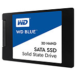 Western Digital SSD WD Blue 1 TB