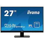 "iiyama 27"" LED - ProLite XU2792HSU-B1"