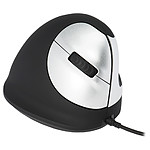 HE Wired Vertical Mouse (pour droitier)
