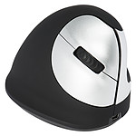 HE Wireless Vertical Mouse (pour droitier)