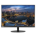 "Lenovo 24"" LED - ThinkVision T24d-10"