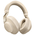 Jabra Elite 85h Or Beige