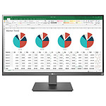 "LG 27"" LED - 27UK670-B"