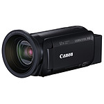 Sortie HDMI Canon
