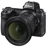 Nikon XQD