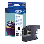 Brother LC123BK (Noir)
