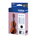 Brother LC127XL-BK (Noir)