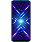 Honor 9X Bleu