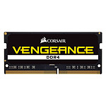 Corsair Vengeance SO-DIMM DDR4 32GB 2666 MHz CL18