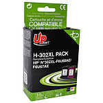 UPrint H-302XL Pack