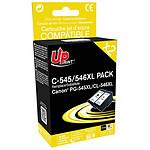 UPrint C-545/546XL Pack