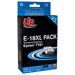 UPrint E-18XL Pack