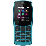 Nokia 110 2019 Dual SIM Azul