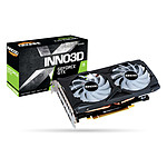 INNO3D GeForce GTX 1660 SUPER TWIN X2 OC RGB