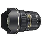 Nikon AF-S Micro NIKKOR 14-24mm f/2.8G ED