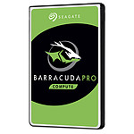 Seagate BarraCuda Pro 1 To (ST1000LM049)