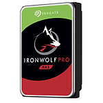 Seagate IronWolf Pro 4 TB (ST4000NE0025)