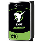 Seagate Exos X10 HDD 10 To