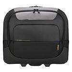 "Targus CityGear 3 Roller Laptop Case 17.3"" Noir"