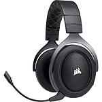 Corsair Gaming HS70 Pro Wireless (Noir)