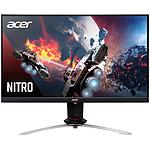 """Acer 27"""" LED - Nitro XV273Xbmiiprzx"""