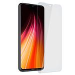 Akashi Vidrio templado Premium Xiaomi Redmi Nota 8
