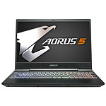 AORUS Dalle mate/antireflets