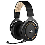 Gaming Corsair HS70 Pro Wireless (Crema)