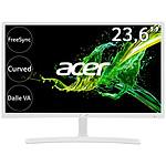 """Acer 23.6"""" LED - ED242QR"""