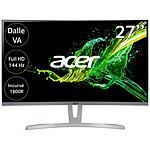 """Acer 27"""" LED - ED273Awidpx"""
