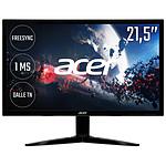 "Acer 21.5"" LED - KG221Qbmix"