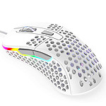 Xtrfy M4 RGB (Blanc)