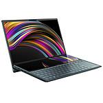 ASUS ZenBook Duo UX481FL-BM039R avec ScreenPad
