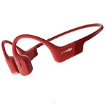AfterShokz Aeropex Rojo
