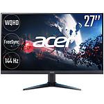 """Acer 27"""" LED - Nitro VG270UPbmiipx"""