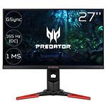 """Acer 27"""" LED - Predator XB271HUabmiprz"""