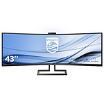 "Philips 43"" LED - 439P9H"