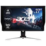 """Acer 27"""" LED - Nitro XV273Kpbmiipphzx"""