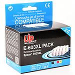 UPrint E-603XL Pack