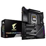 Gigabyte AMD TRX40