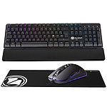 Millenium Full Size Gaming Pack